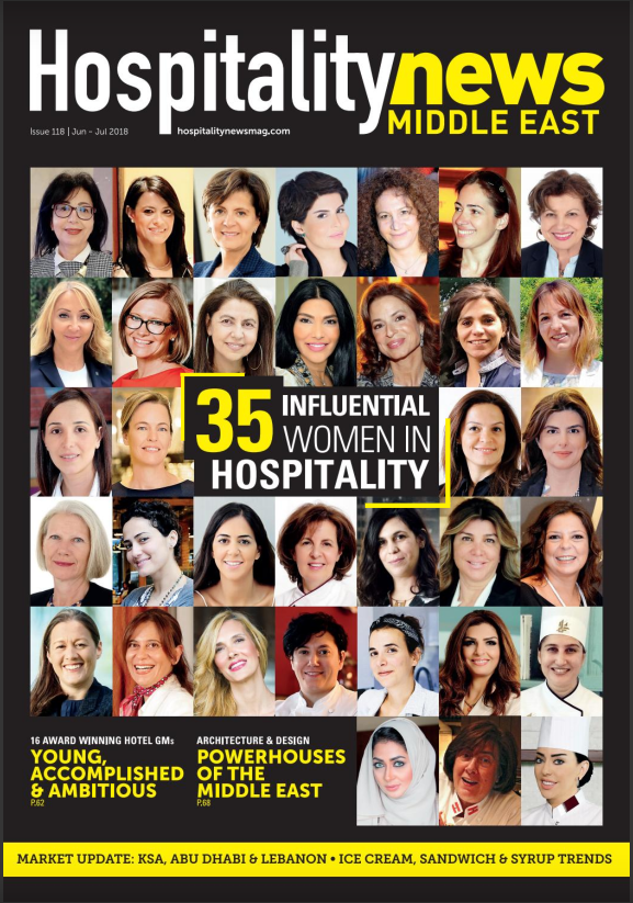 Hospitality News Issue 118