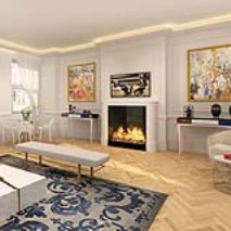 Private Residence- London for PYR